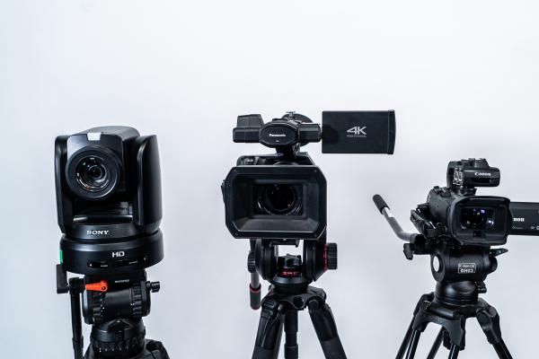 Studio710 - Cameras