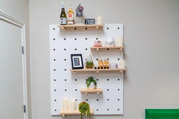 Studio710 - Greenroom