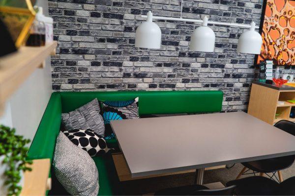 Studio710 - Greenroom4