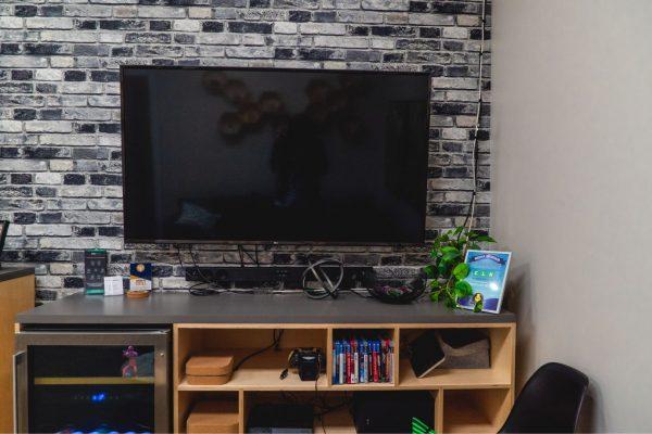 Studio710 - Greenroom7
