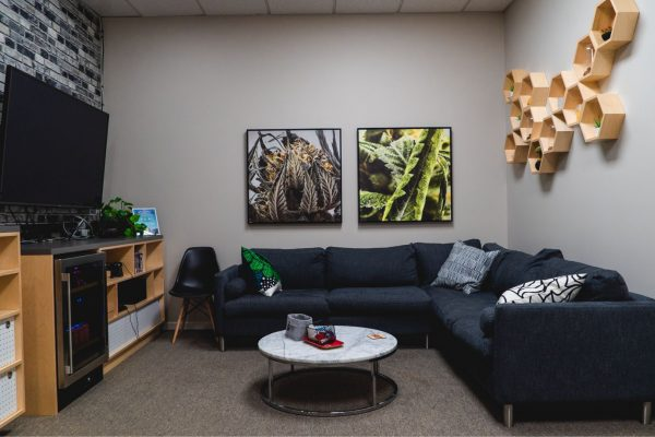 Studio710 - Greenroom8